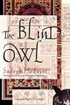 The Blind Owl by Sadegh Hedayat