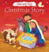 See and Say! Christmas Story