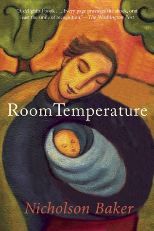 Room Temperature by Nicholson Baker