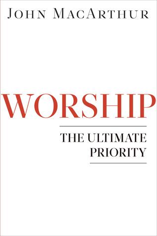 Worship: The Ultimate Priority (ePUB)
