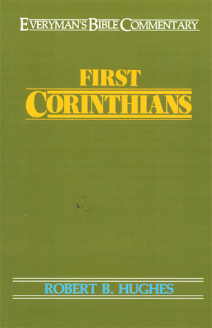 First Corinthians- Everymans Bible Commentary
