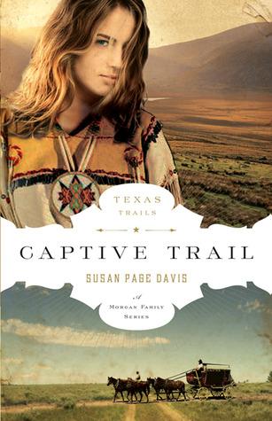 Captive Trail(Texas Trails 2)