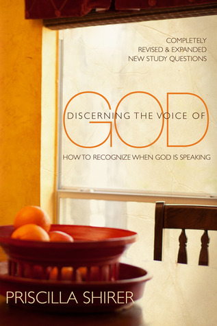 Ebook Discerning the Voice of God: How to Recognize When God is Speaking by Priscilla Shirer TXT!