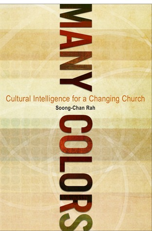 Many Colors by Soong-Chan Rah
