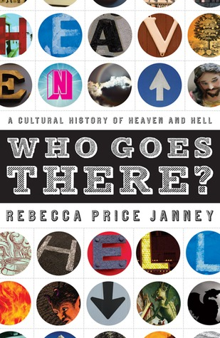 Who Goes There? by Rebecca Janney