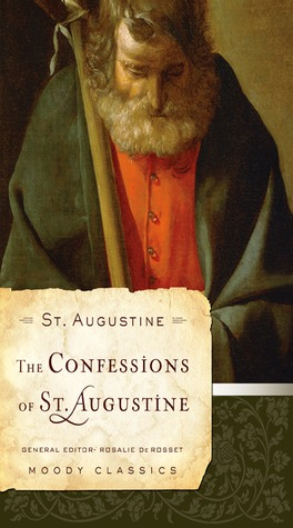 an analysis of confessions by augustine This study guide and infographic for saint augustine's the confessions offer summary and analysis on themes, symbols, and other literary devices found in the text.
