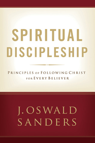 Spiritual Discipleship: Principles of Following Christ for Every Believer (ePUB)