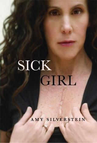 Sick Girl by Amy Silverstein