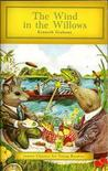 The Wind in the Willows by Clay Stafford
