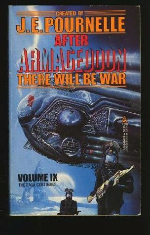 After Armageddon (There Will Be War, #9)