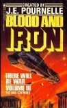Blood and Iron (There Will Be War, #3)