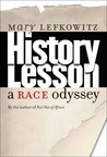 History Lesson: A Race Odyssey