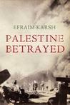 Palestine Betrayed