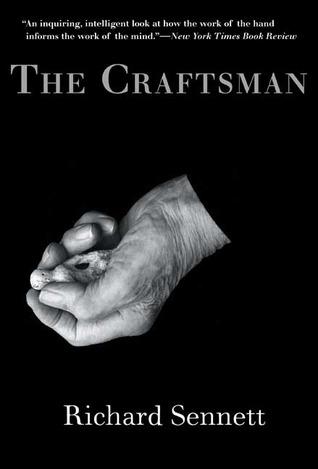 The Craftsman por Richard Sennett