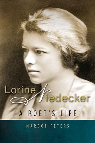 Lorine Niedecker by Margot Peters