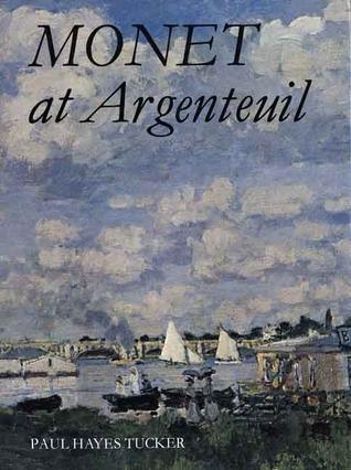 Monet at Argenteuil