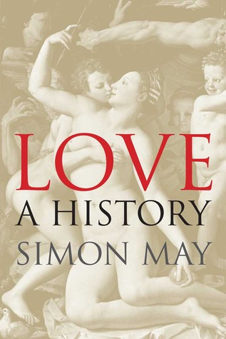 Love by Simon May