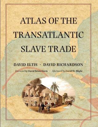 Atlas of the Transatlantic Slave Trade