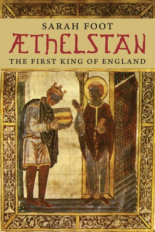 The First King of England (A Dark Ages Novel Book 1)