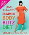 Anna Richardson's Summer Body Blitz