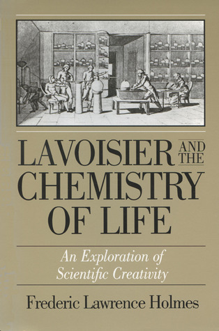 Lavoisier  The Chemistry Of Life