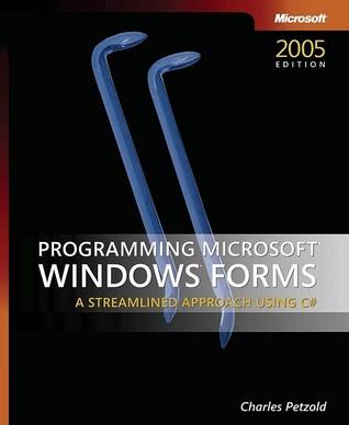 Programming Microsoft® Windows® Forms
