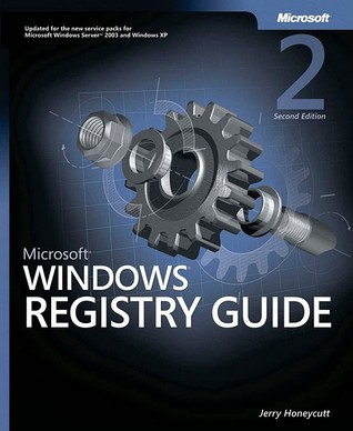 Microsoft Windows Registry Guide