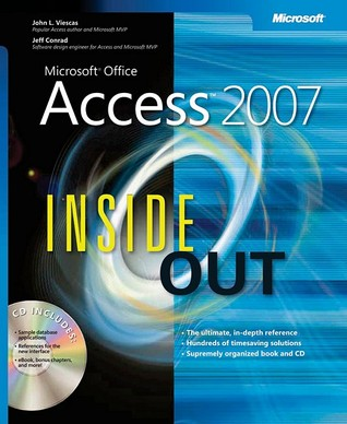MS ACCESS 2007 BOOK PDF DOWNLOAD