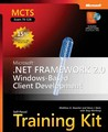 MCTS Self-Paced Training Kit (Exam 70-526): Microsoft .NET Framework 2.0 Windows-Based Client Development