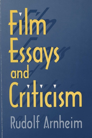 """film criticism essays Topic for essay three: film analysis """"this is your life, and it is ending one minute at a time"""": for your third essay, you will write a 750-minimum-word critical analysis about a film."""