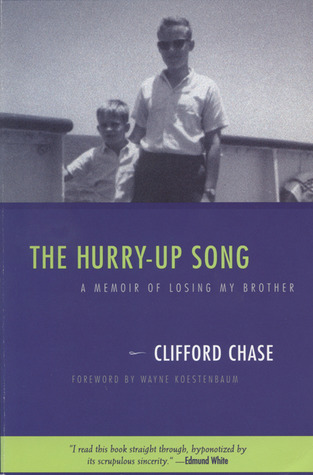 The Hurry-Up Song: A Memoir of Losing My Brother