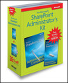 Microsoft® SharePoint® Administrator's Kit: Microsoft® SharePoint® 2010 Administrator�s Pocket Consultant & Microsoft® SharePoint® 2010 Administrator�s Companion