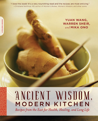 Ancient Wisdom, Modern Kitchen by Yuan Wang