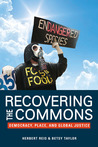 Recovering the Commons by Herbert Reid