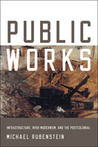 Public Works: Infrastructure, Irish Modernism, and the Postcolonial