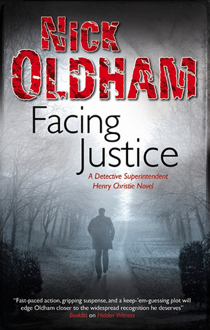 Facing Justice (Henry Christie #16)