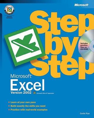 Microsoft® Excel Version 2002 Step by Step