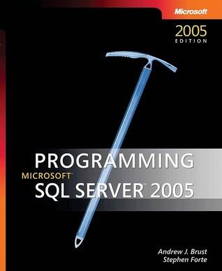 Programming Microsoft SQL Server 2005