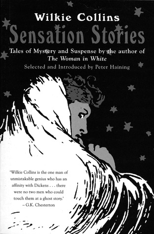 Sensation Stories: Tales of Mystery and Suspense