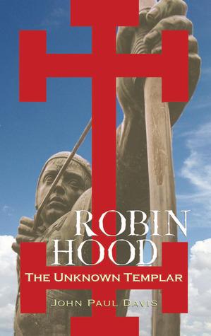 Robin Hood by John Paul Davis