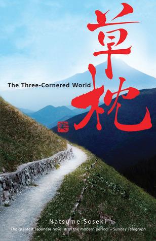 The Three-Cornered World by Natsume Sōseki