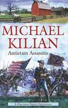 Antietam Assassins (Harrison Raines, #6)