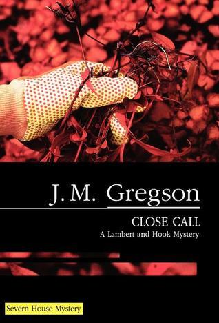 Close Call (Lambert and Hook #19)
