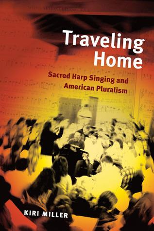 Traveling Home by Kiri Miller