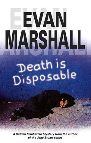 Death Is Disposable