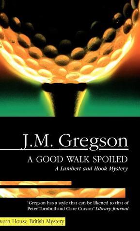a-good-walk-spoiled