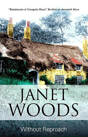 Without Reproach by Janet Woods