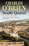 Deadly Quarrel (Anne Cartier, #8)