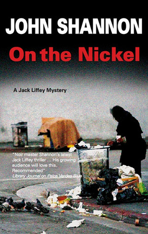 On the Nickel by John Shannon