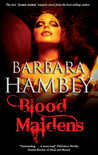 Blood Maidens (James Asher, #3)